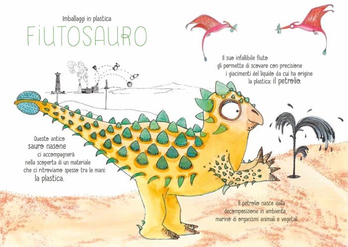 Fiutosauro